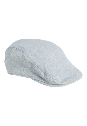 GREY FLAT CAP (OLDER) - Cap - grey