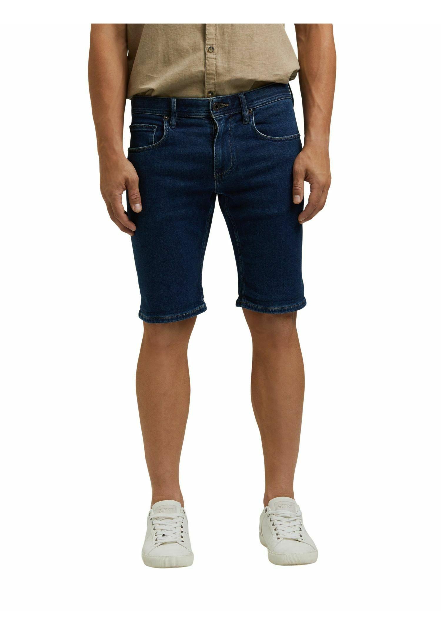 Herrer FASHION - Jeans Short / cowboy shorts