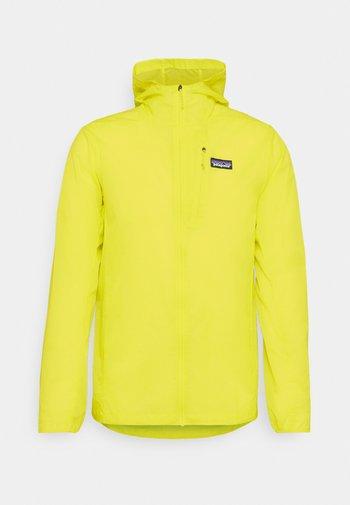 HOUDINI - Windbreaker - chartreuse