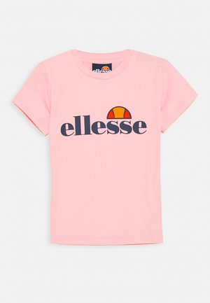 RAZOR BABY - T-shirt con stampa - light pink