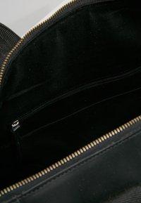 Still Nordic - CLEAN BAG - Bolsa de fin de semana - black - 4