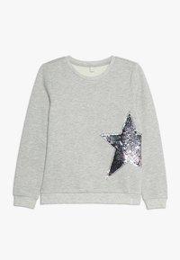 Esprit - Sweatshirts - heather silver - 0