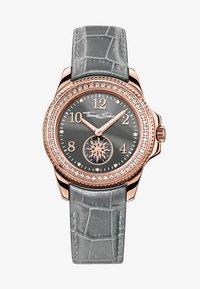 THOMAS SABO - GLAM CHIC - Watch - roségoldfarben/grau - 1