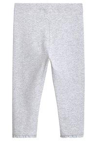 Next - BASIC  - Leggings - grey - 1
