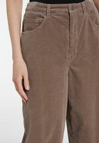 SET - Trousers - fossil - 4