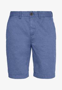 Superdry - INTERNATIONAL  - Shorts - neptune blue - 4