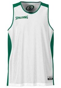 Spalding - ESSENTIAL REVERSIBLE - Training kit - grün - 2