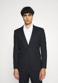 Esprit Collection - COMFORT - Oblek - black - 2