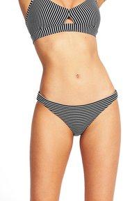 Seafolly - Bikini bottoms - black - 0