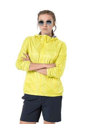 BREATHER W - Waterproof jacket - sorbet