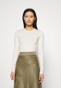 ARKET - Long sleeved top - off-white - 0