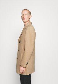 TOM TAILOR - Classic coat - beige - 5