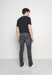 Baldessarini - JACK - Slim fit jeans - grey denim - 2