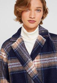 Karen by Simonsen - LAYLAKB COAT - Zimní kabát - multicolor - 3