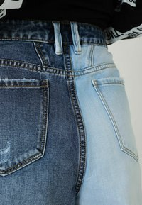 Pimkie - PIMKIE  - Straight leg jeans - denimblau - 3