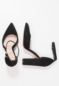 ALDO - NICHOLES - High heels - black - 3