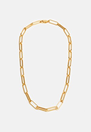 ZENA NECKLACE - Naszyjnik - gold-coloured