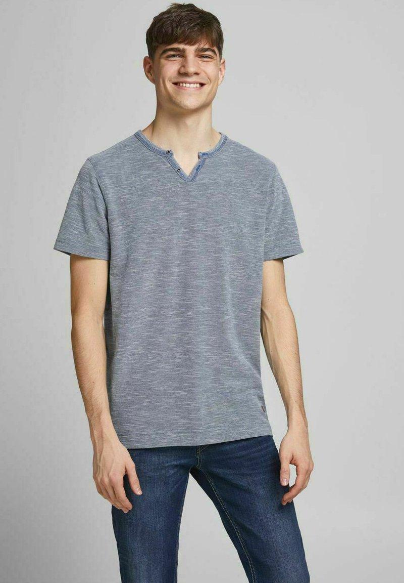 Jack & Jones PREMIUM - Basic T-shirt - limoges