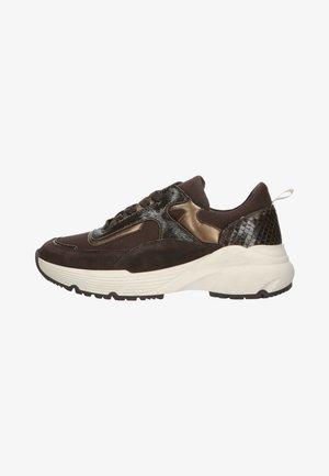 KAYLEE - Sneakers laag - schwarz