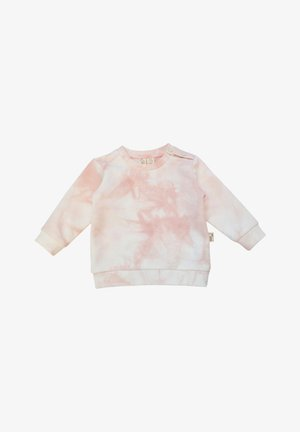 Sweater - rose dye