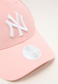 New Era - Cap - pink - 5