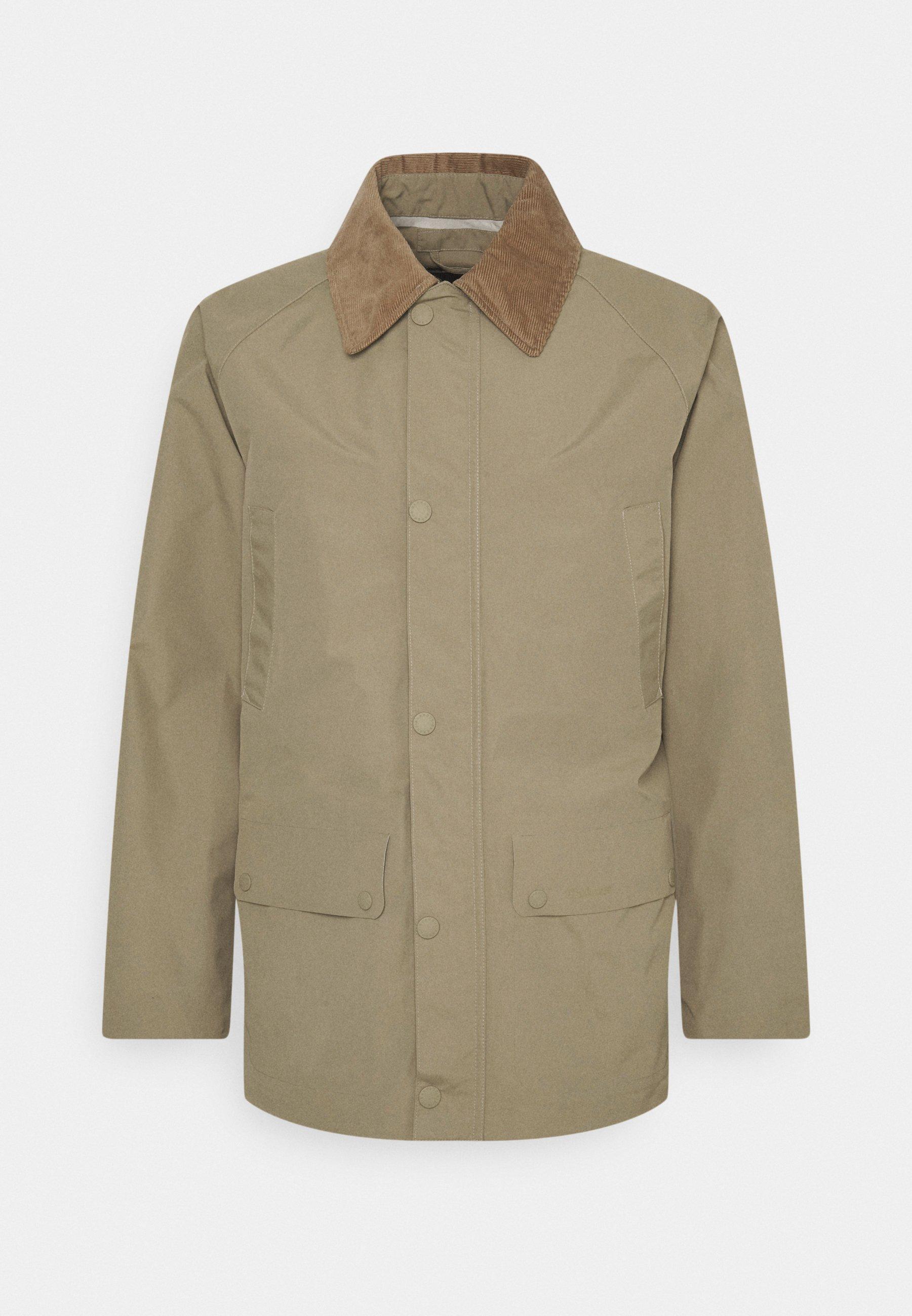 Men BODELL JACKET - Summer jacket