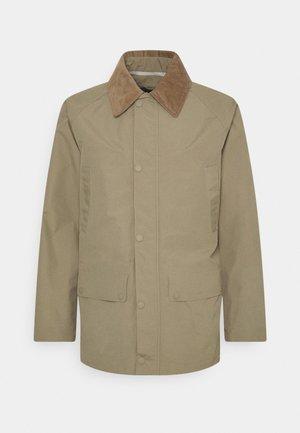 BODELL JACKET - Summer jacket - stone