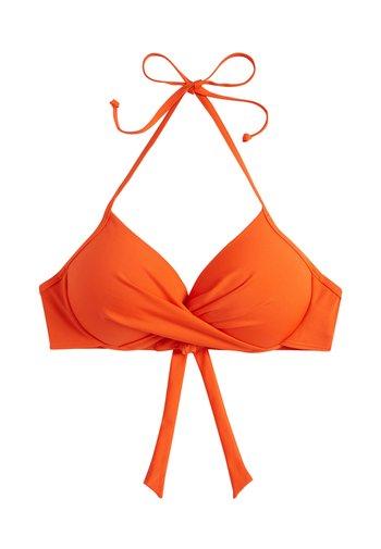 Bikini top - orange