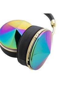 Frends - TAYLOR IRIDESCENT- WIRELESS - Headphones - Iridescent - 3