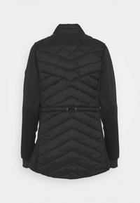 Barbour International - UNDERSTEER - Winter jacket - black - 1