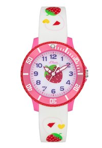 s.Oliver - Watch - pink - 0