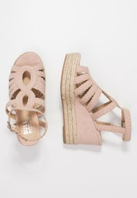Bullboxer - High heeled sandals - nude - 3