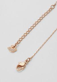 Swarovski - ETERNAL FLOWER - Necklace - fancy morganite - 2