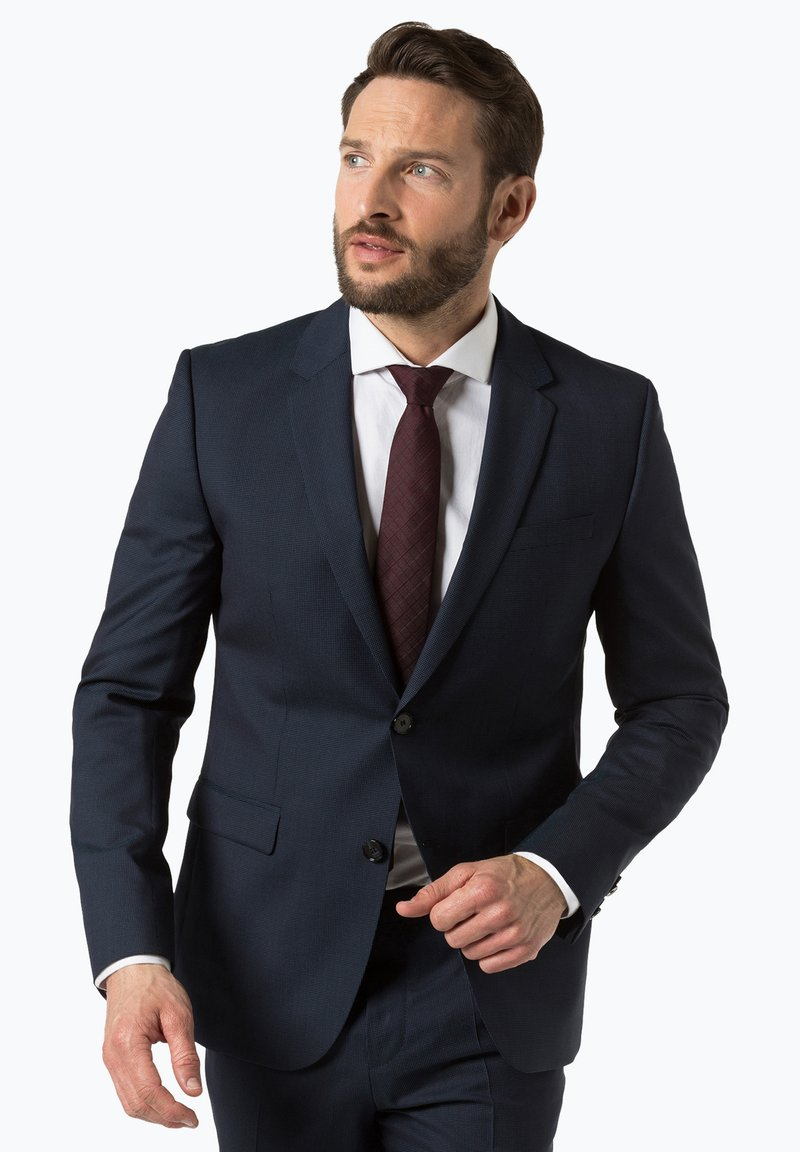 HUGO - JECKSON - Blazer jacket - marine