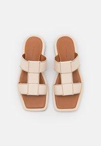 Rejina Pyo - ROWAN  - Pantofle - ivory - 4