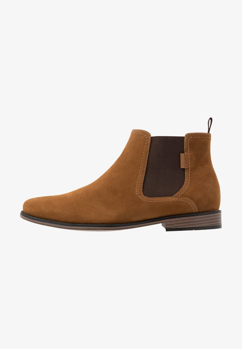 Pier One - Classic ankle boots - brown