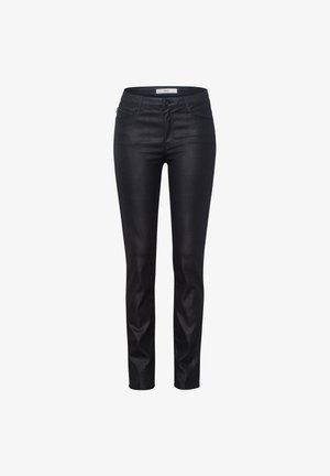 STYLE SHAKIRA - Trousers - clean black