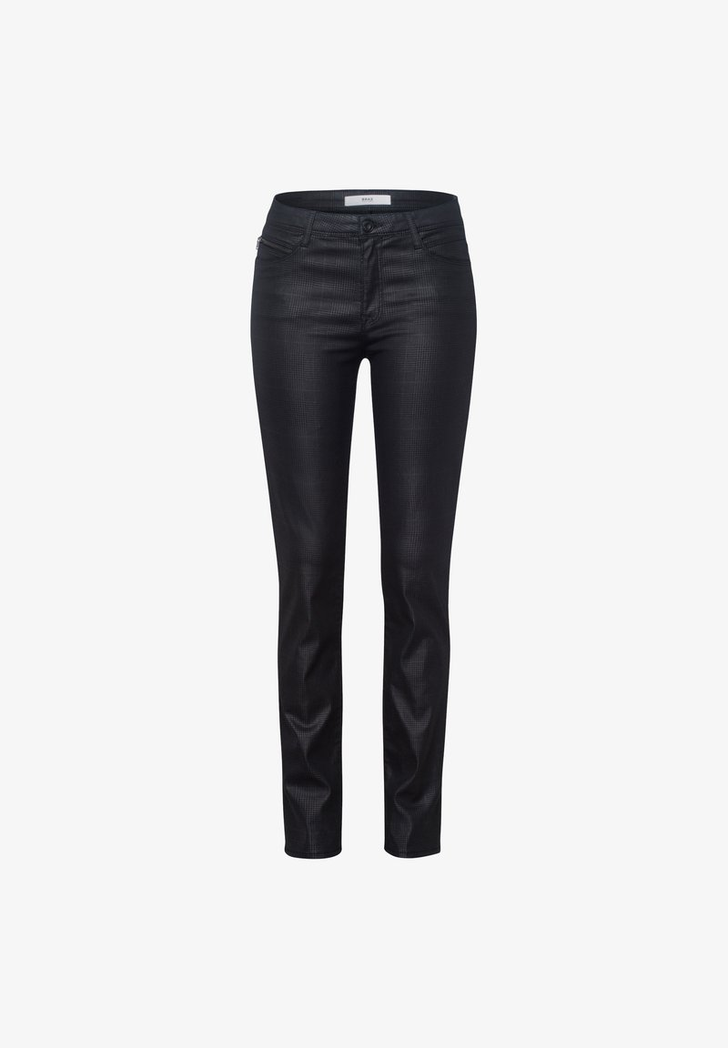 BRAX - STYLE SHAKIRA - Trousers - clean black