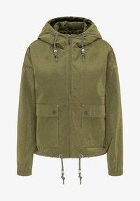 DreiMaster - Light jacket - helloliv - 4