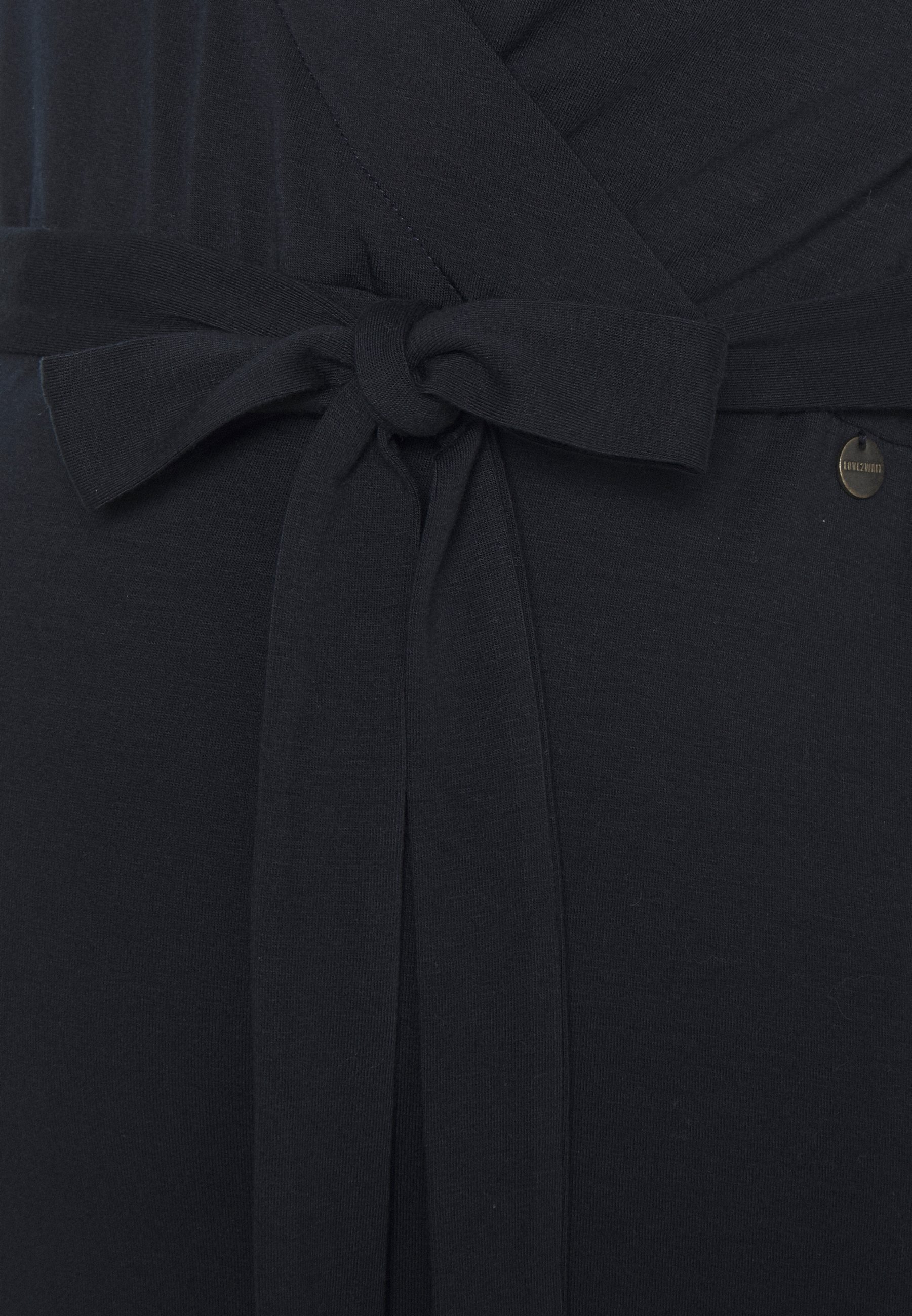 LOVE2WAIT DRESS NURSING Jerseykleid navy/dunkelblau