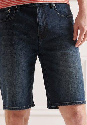 Denim shorts - bosley authentic dark