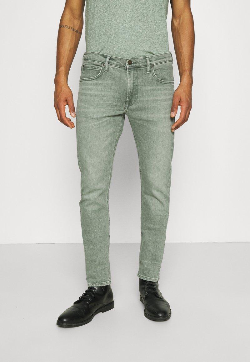 Lee - LUKE - Jeans slim fit - faded khaki