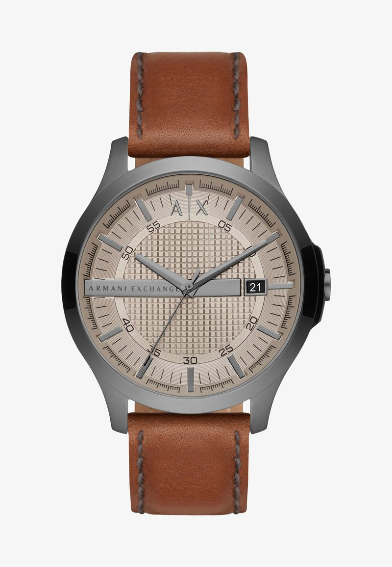 Armani Exchange - Watch - brown