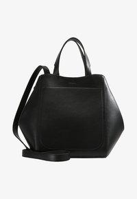 Filippa K - SHELBY MINI BUCKET  - Handbag - black - 6