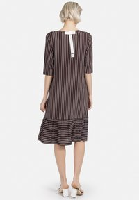 HELMIDGE - Day dress - braun - 2