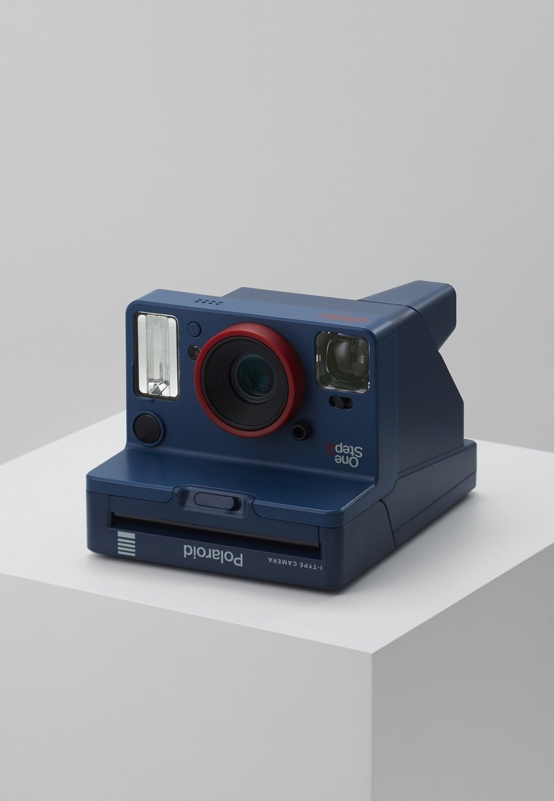Polaroid - ONESTEP 2 STRANGER THINGS - Camera - blue