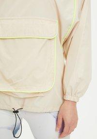 DeFacto - Summer jacket - beige - 3