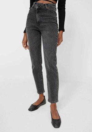 BUND - Jeans Skinny Fit - black