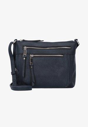 TINA - Across body bag - blue