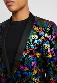 Twisted Tailor - KATYA JACKET EXCLUSIVE PRIDE - Giacca elegante - rainbow - 5
